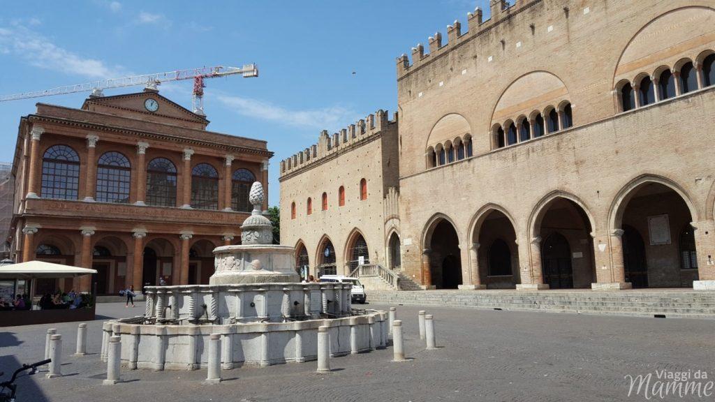 Cosa visitare a Rimini