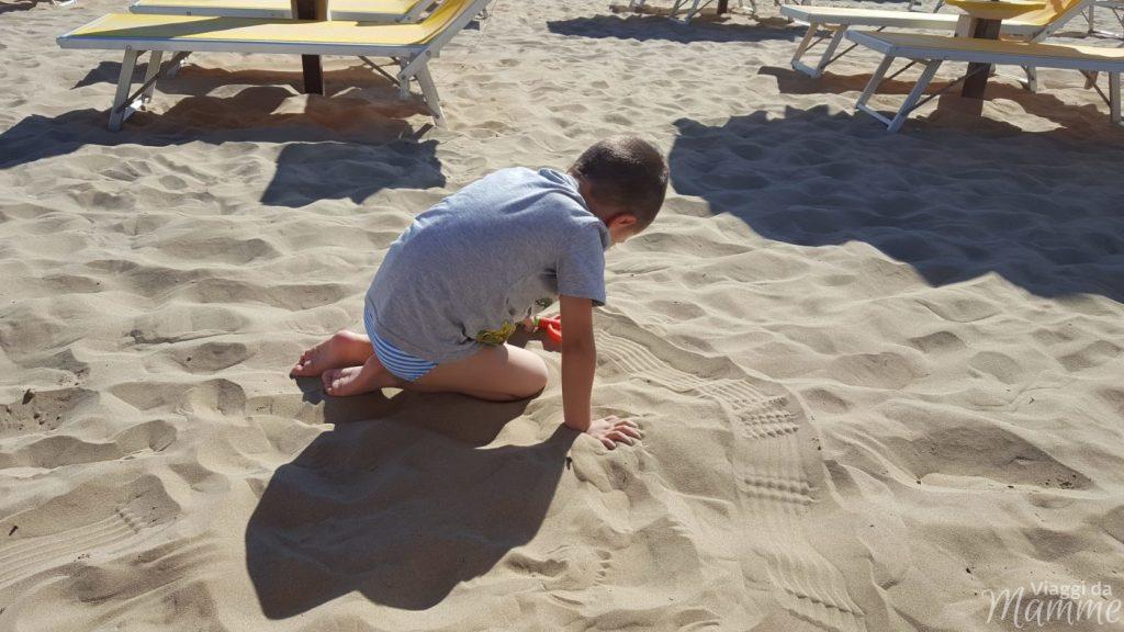 Vacanze Rimini con bambini