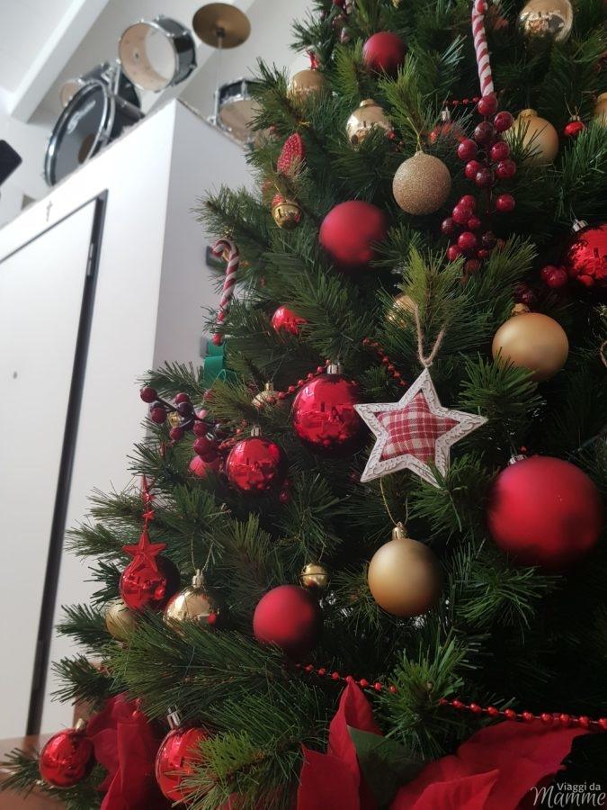 idee per addobbare casa a Natale