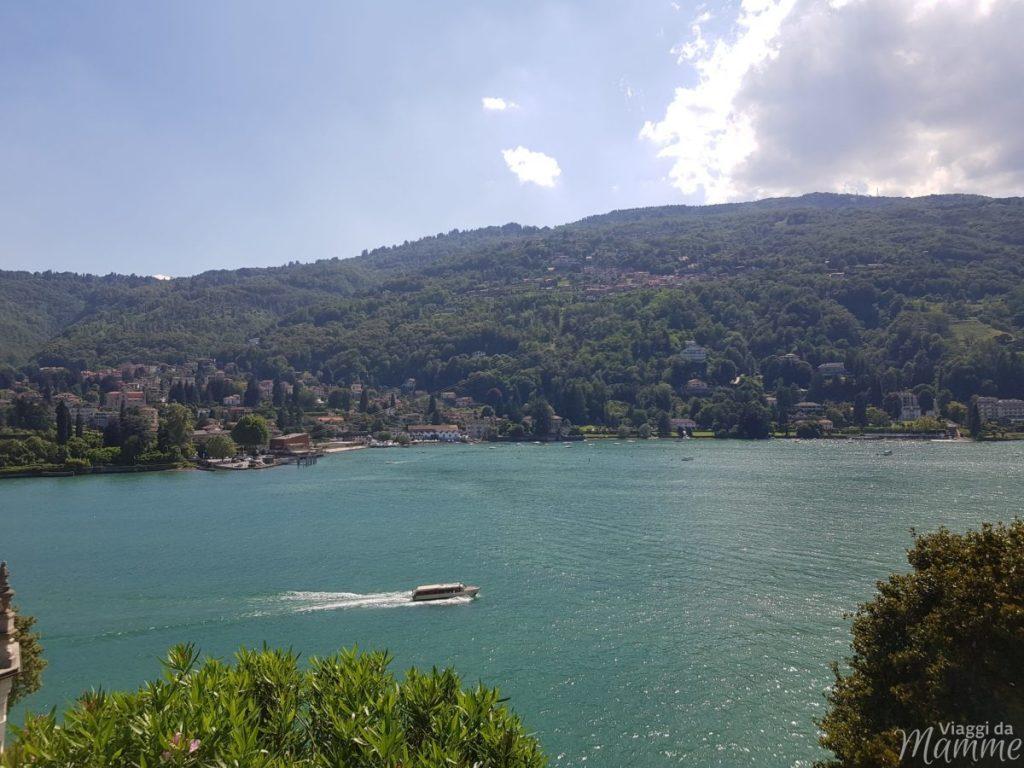 Lago Maggiore e dintorni