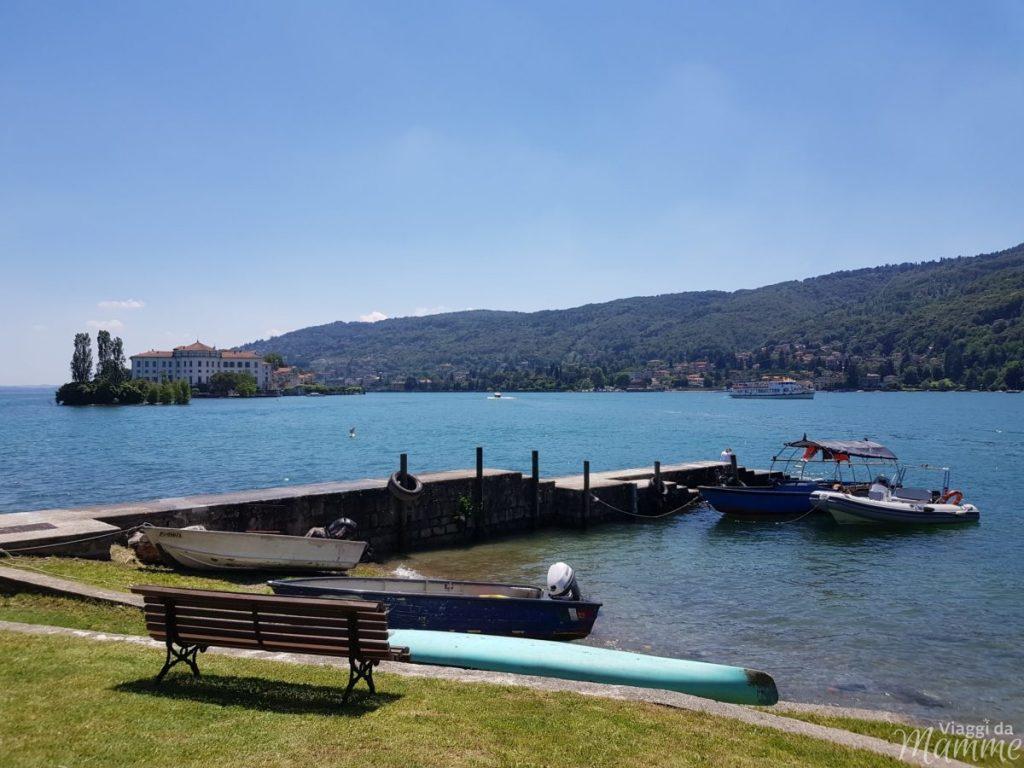 Lago Maggiore cosa visitare