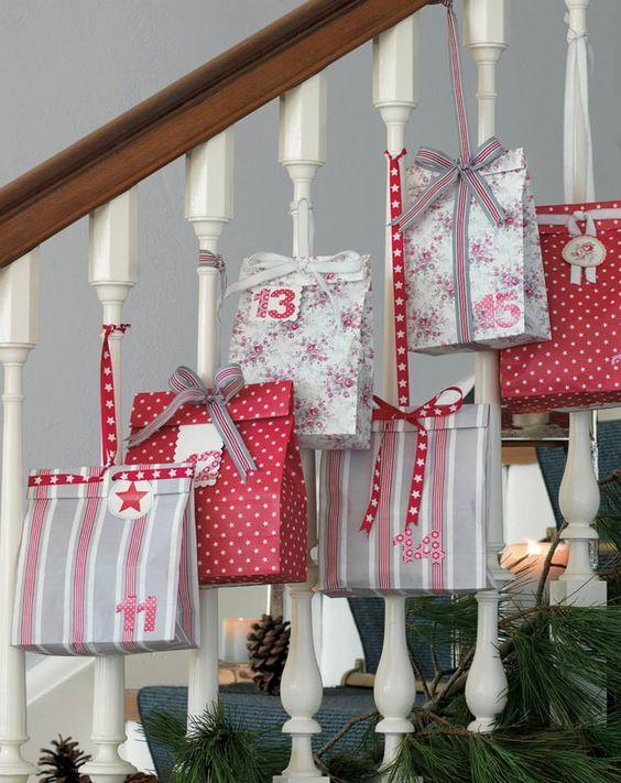 abbellire casa per Natale