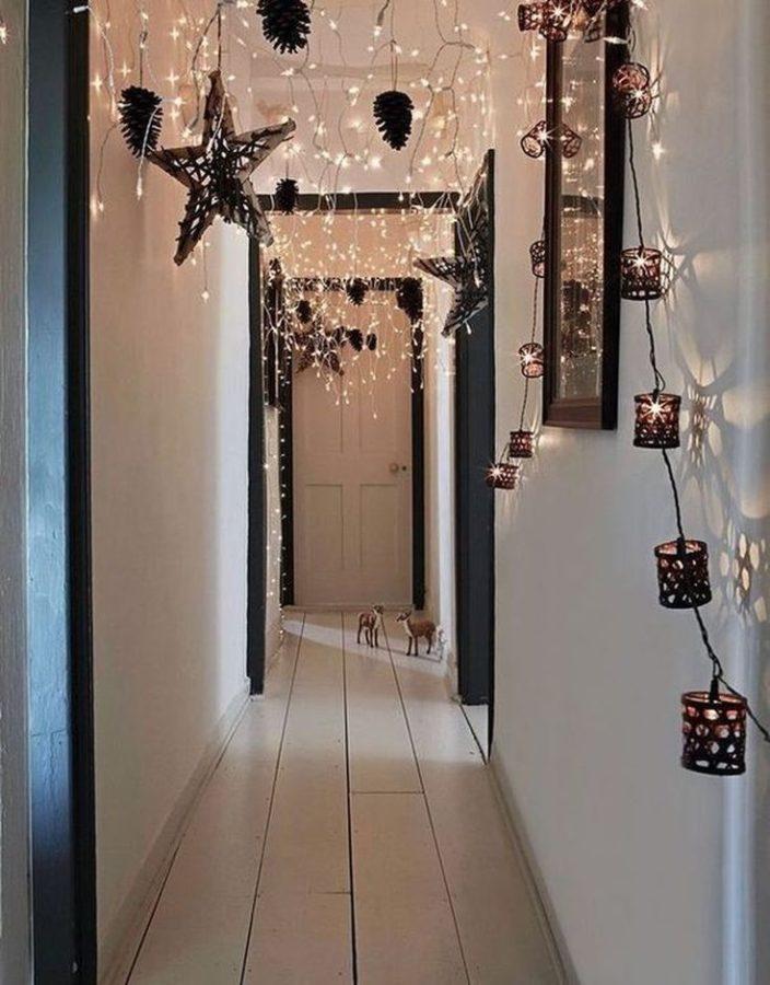 case addobbate per Natale