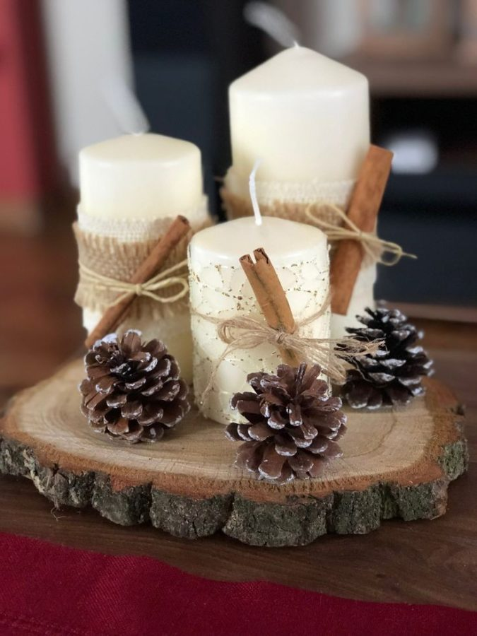 Centrotavola Natalizi X Bambini.Addobbare Casa Per Natale Le Decorazioni Della Tradizione Viaggi Da Mamme