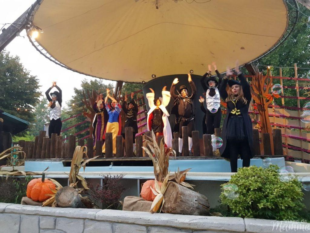Halloween Aquaneva