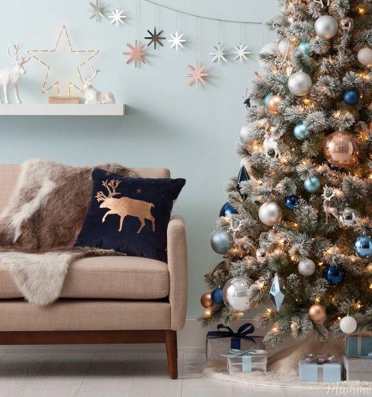 Come fare un bell albero di Natale