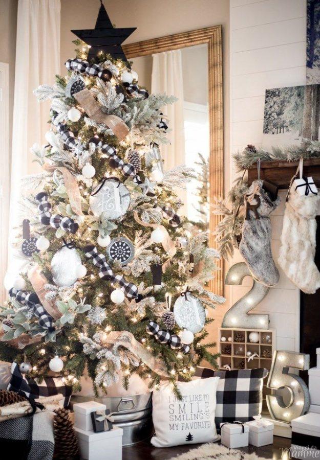 Come fare l'albero di Natale