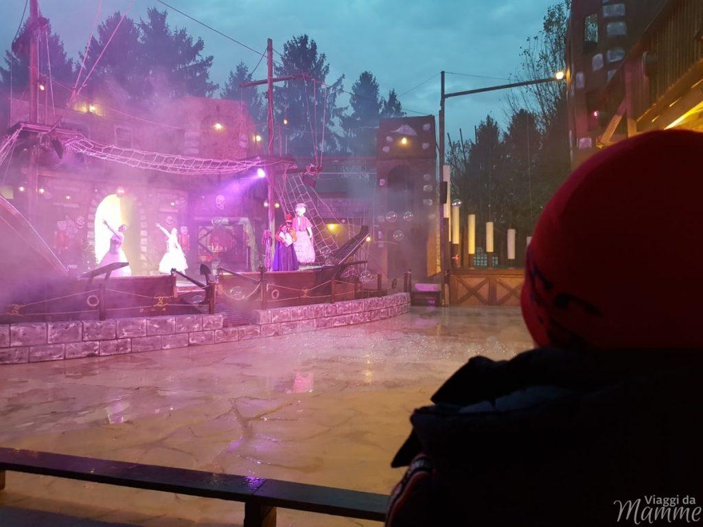 Ad Aquaneva è tempo di Crazy Christmas - spettacolo musicale Lo Schiaccianoci