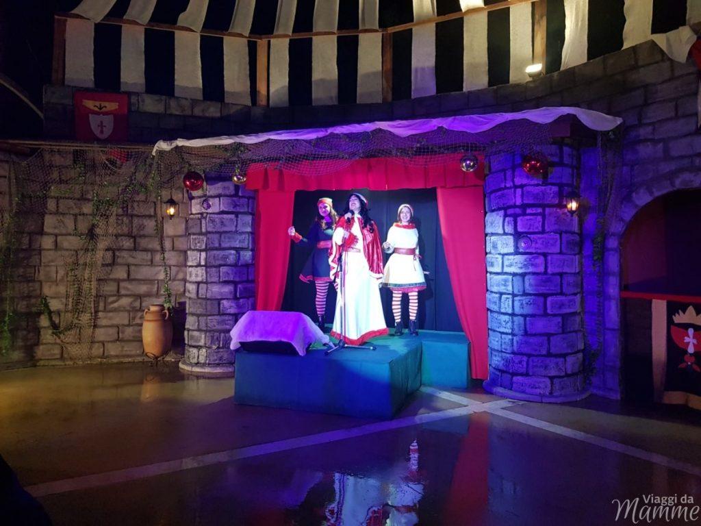 Ad Aquaneva è tempo di Crazy Christmas - Christmas Fantasy