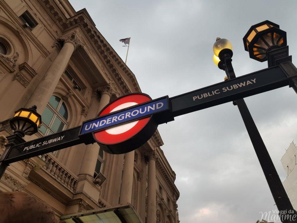 simboli Londra