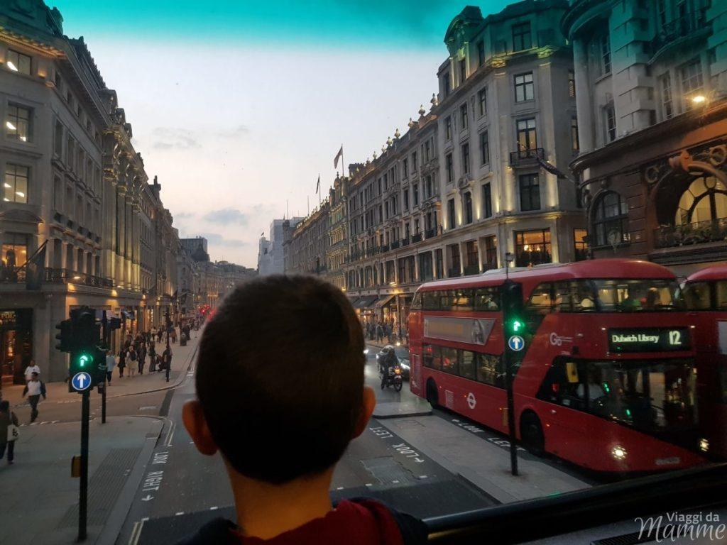 Londra simboli