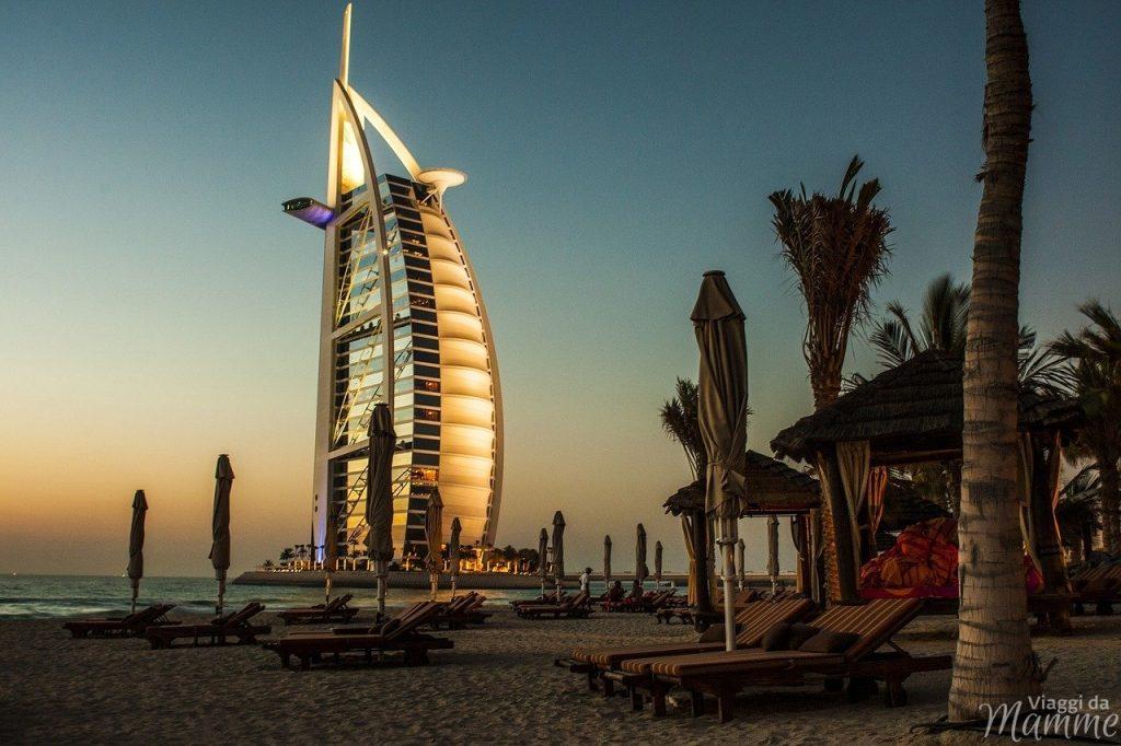 Dubai luoghi d'interesse