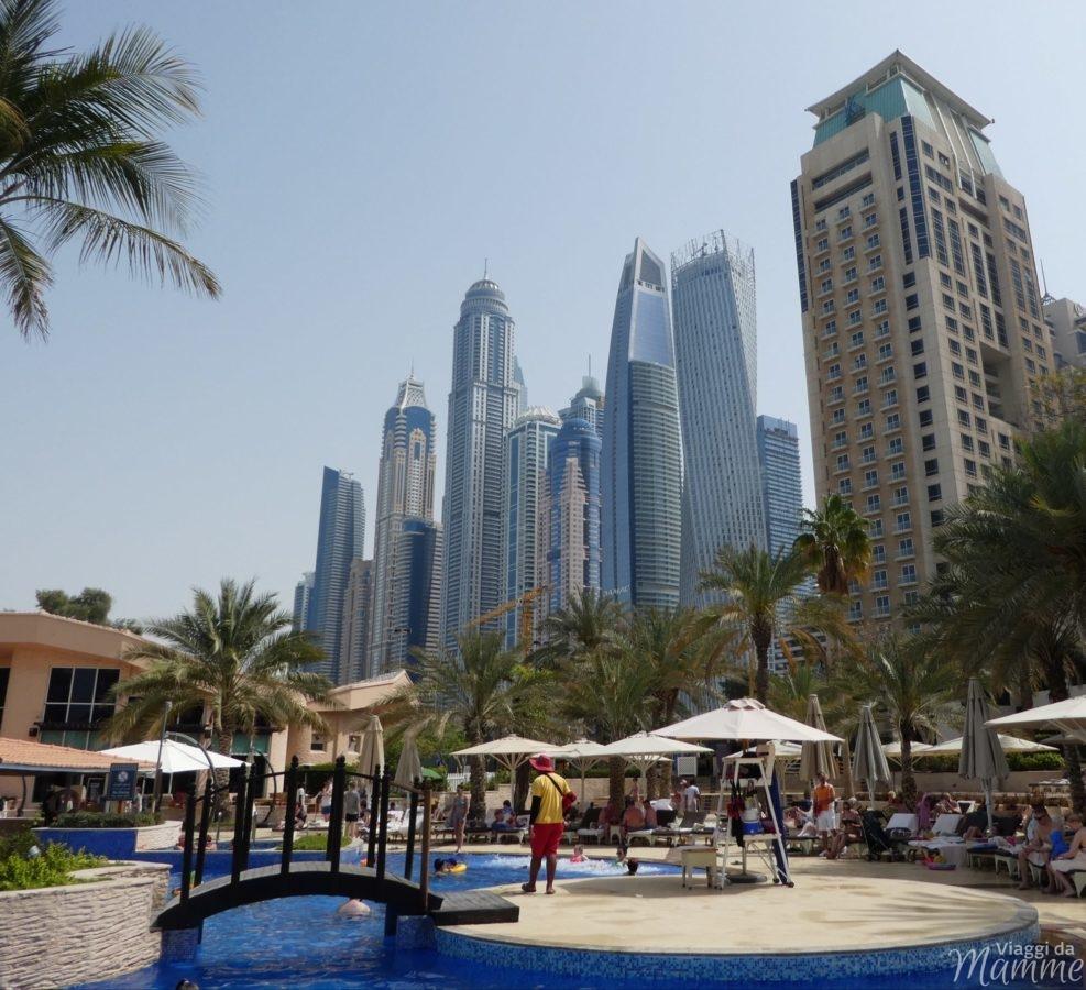vacanza a Dubai