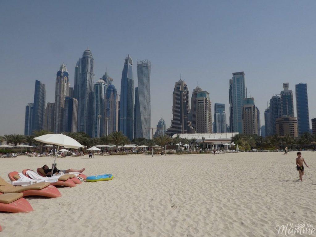 Dove alloggiare a Dubai con bambini