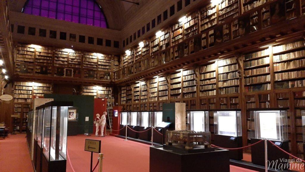 museo a Milano