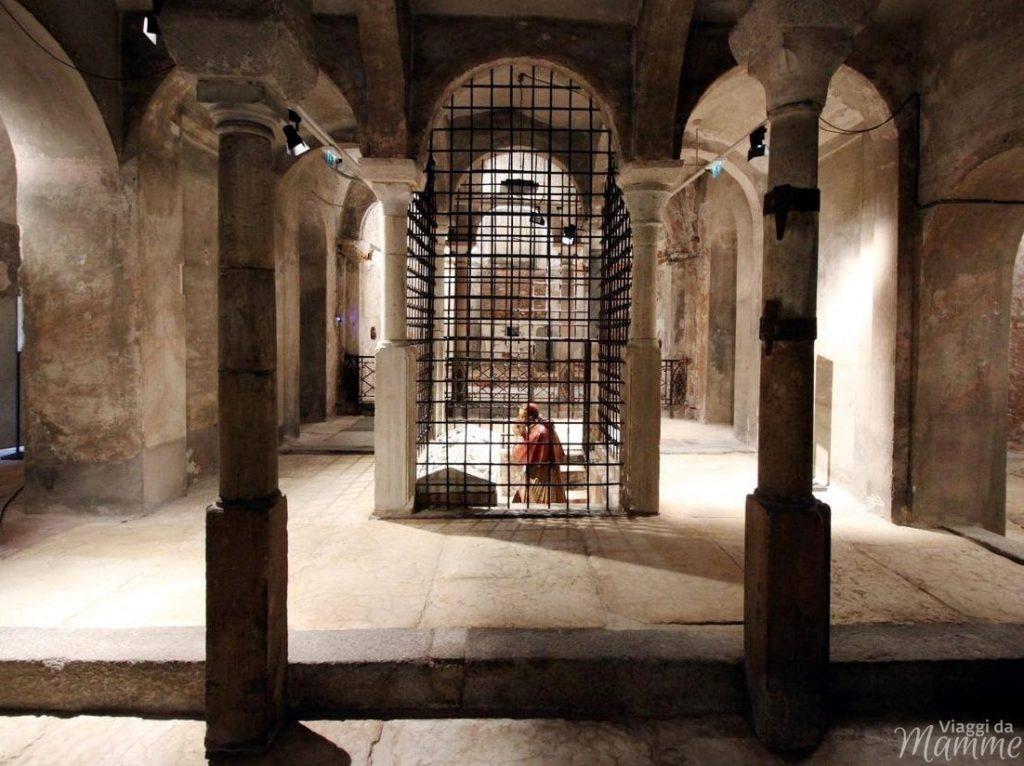 museo Milano