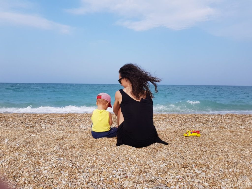 vacanze nelle Marche con bambini