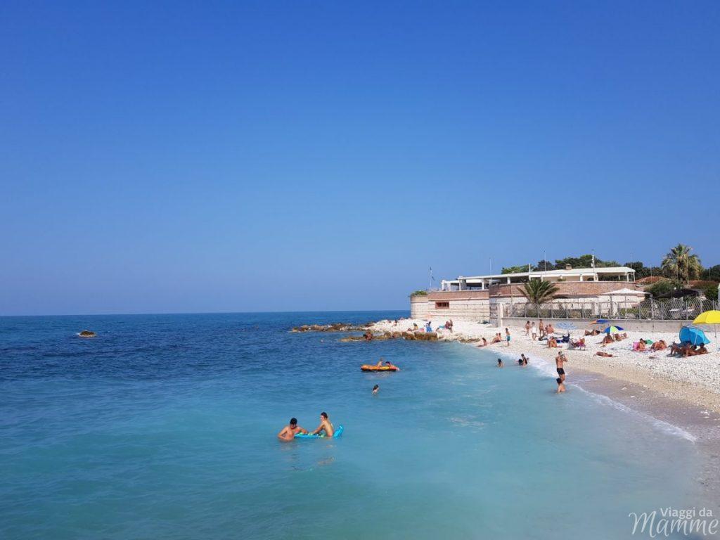 Conero spiagge