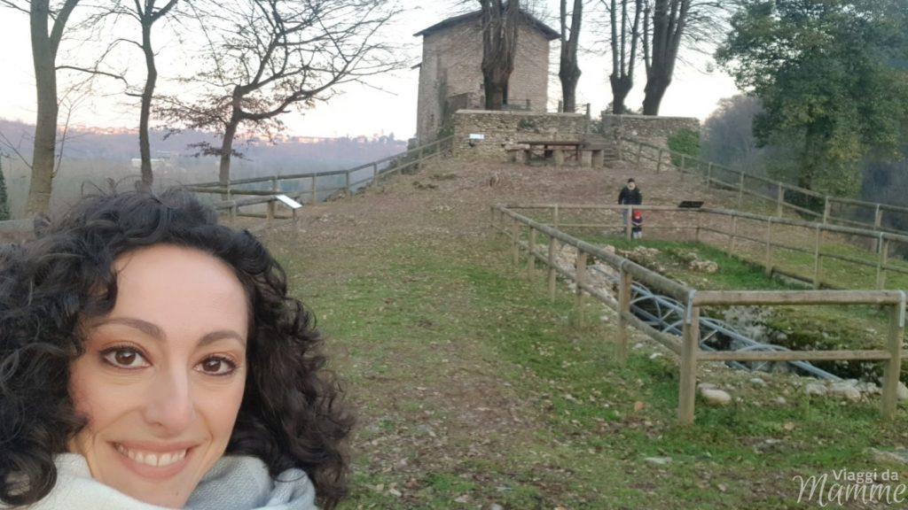 Ecomuseo Adda di Leonardo: passeggiata lungo il fiume da Porto a Paderno d'Adda