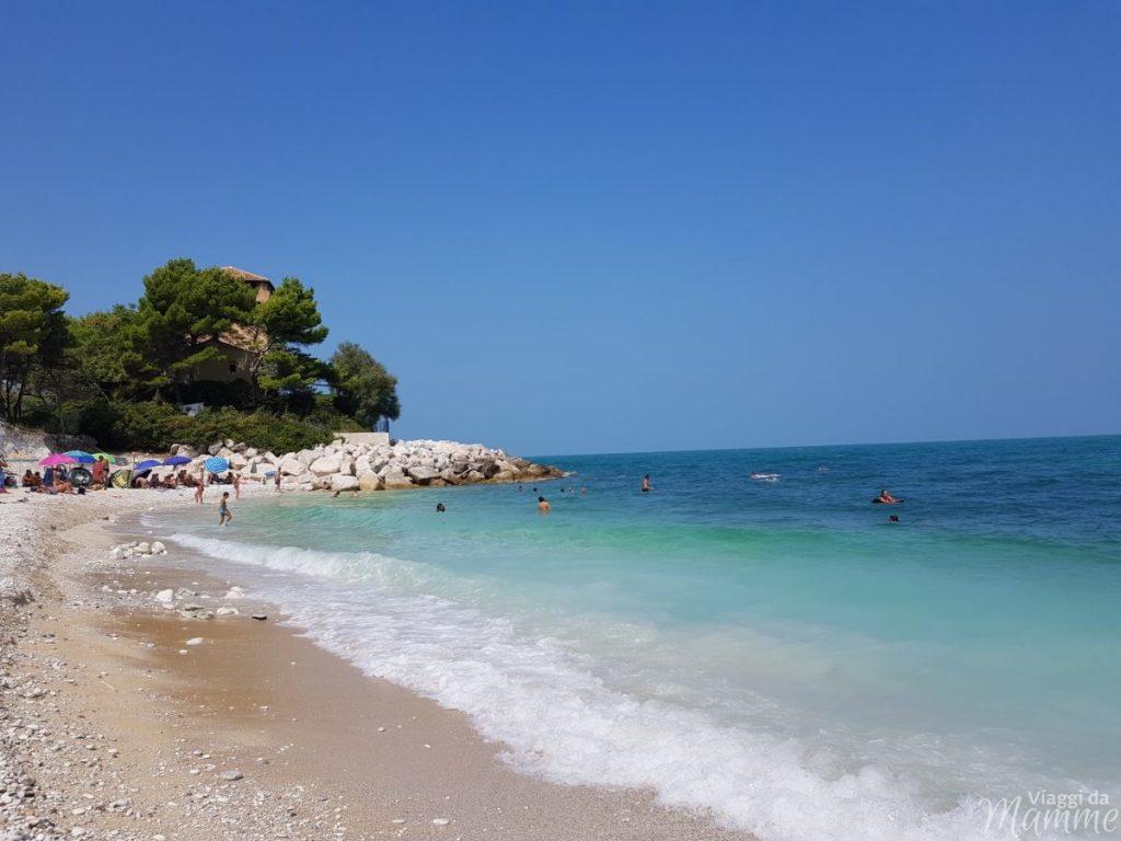 spiagge Portonovo