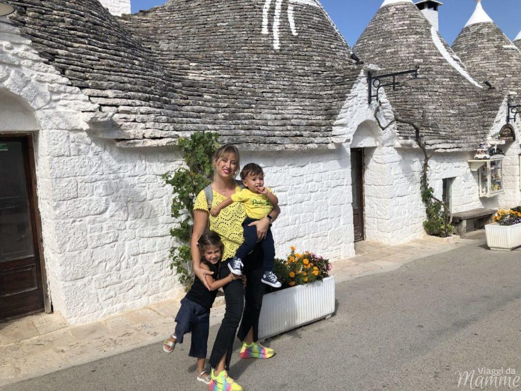 cose da vedere ad Alberobello