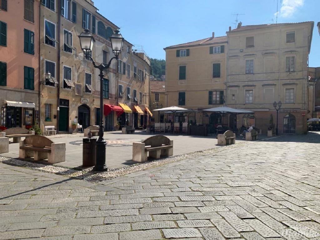 borghi in Liguria