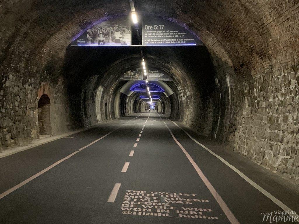 piste ciclabili Liguria