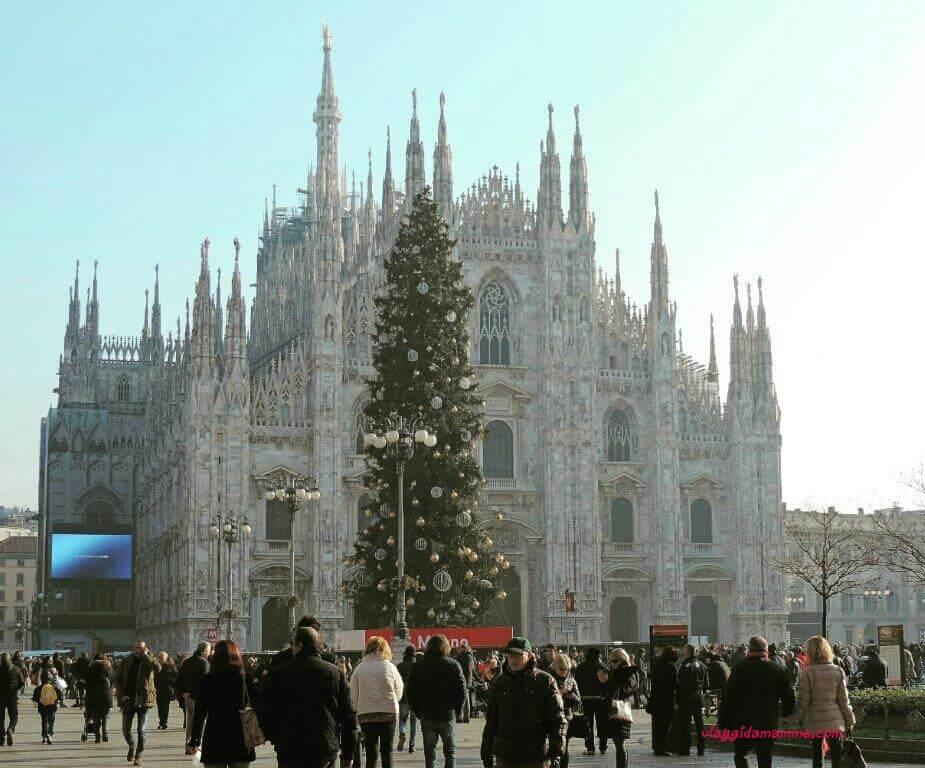 Sant Ambrogio Milano festa