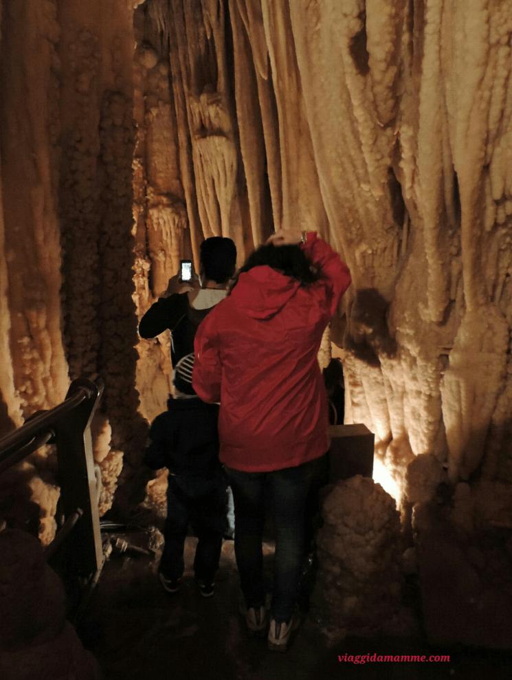 Grotte di Toirano orari