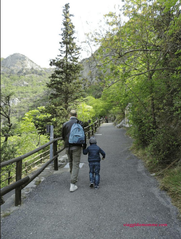 Grotte di Toirano come arrivare