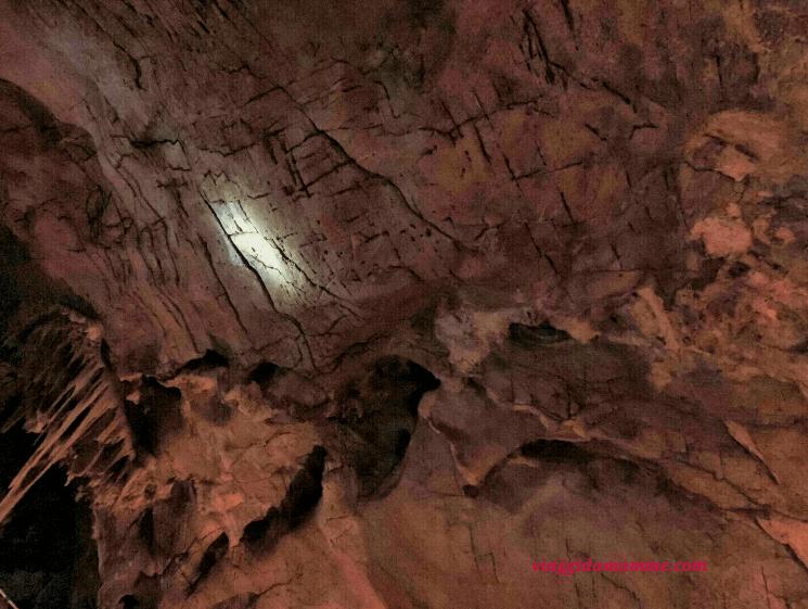 Toirano grotte