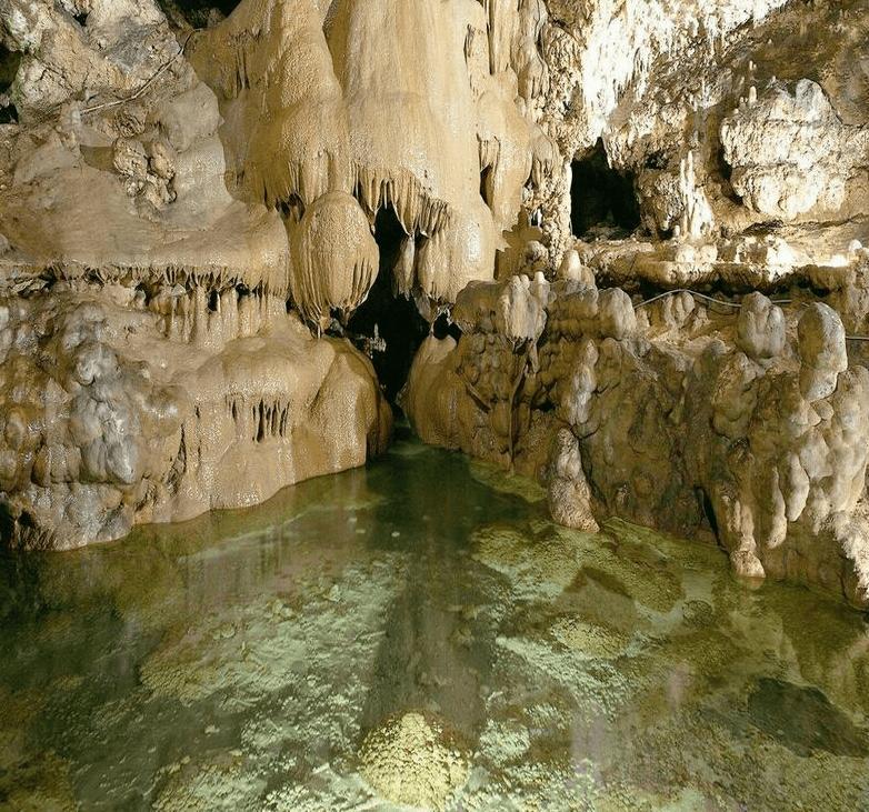 Grotte Toirano
