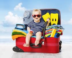 valigie per bambini