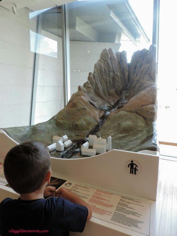 Trento museo