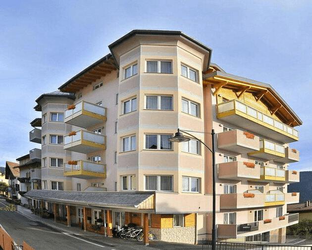 Hotel Luna Bianca Folgaria