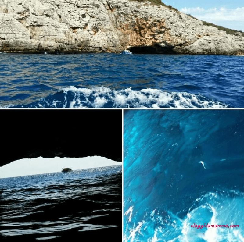 vacanza in Montenegro