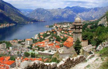 vacanze in Montenegro