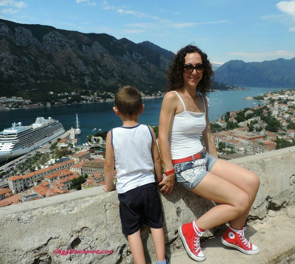 Montenegro bambini