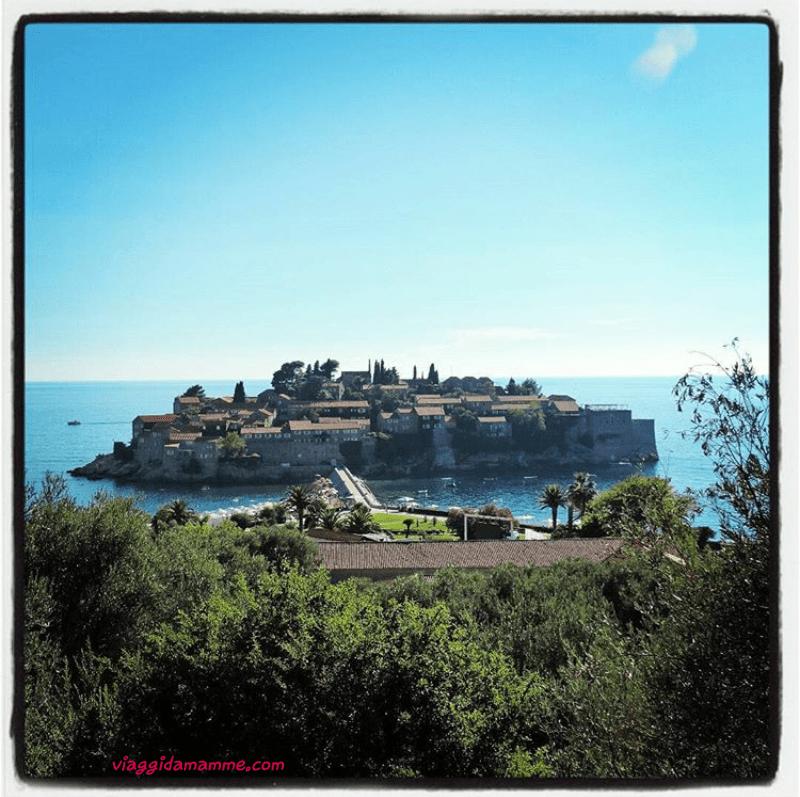 Vacanza Montenegro