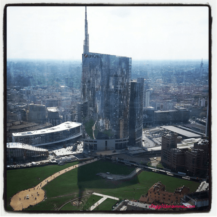 10 luoghi da vedere a Milano con i bambini foto 1