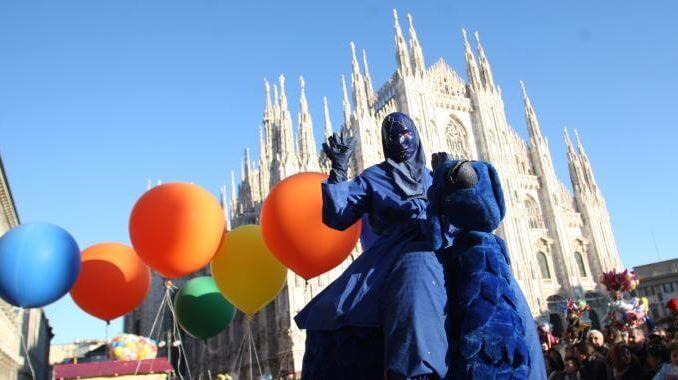 Dove festeggiare il Carnevale con i bambini in Italia