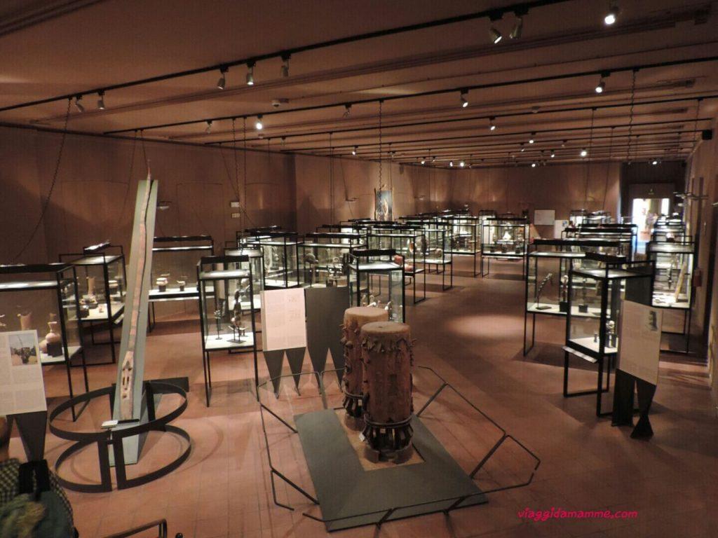 Bergamo con bambini Museo di Scienze Naturali Enrico Caffi Foto 9