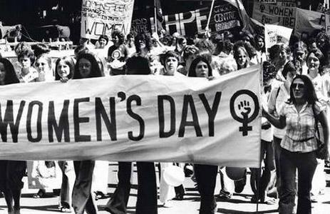 8 marzo festa delle donne: perchè si festeggia