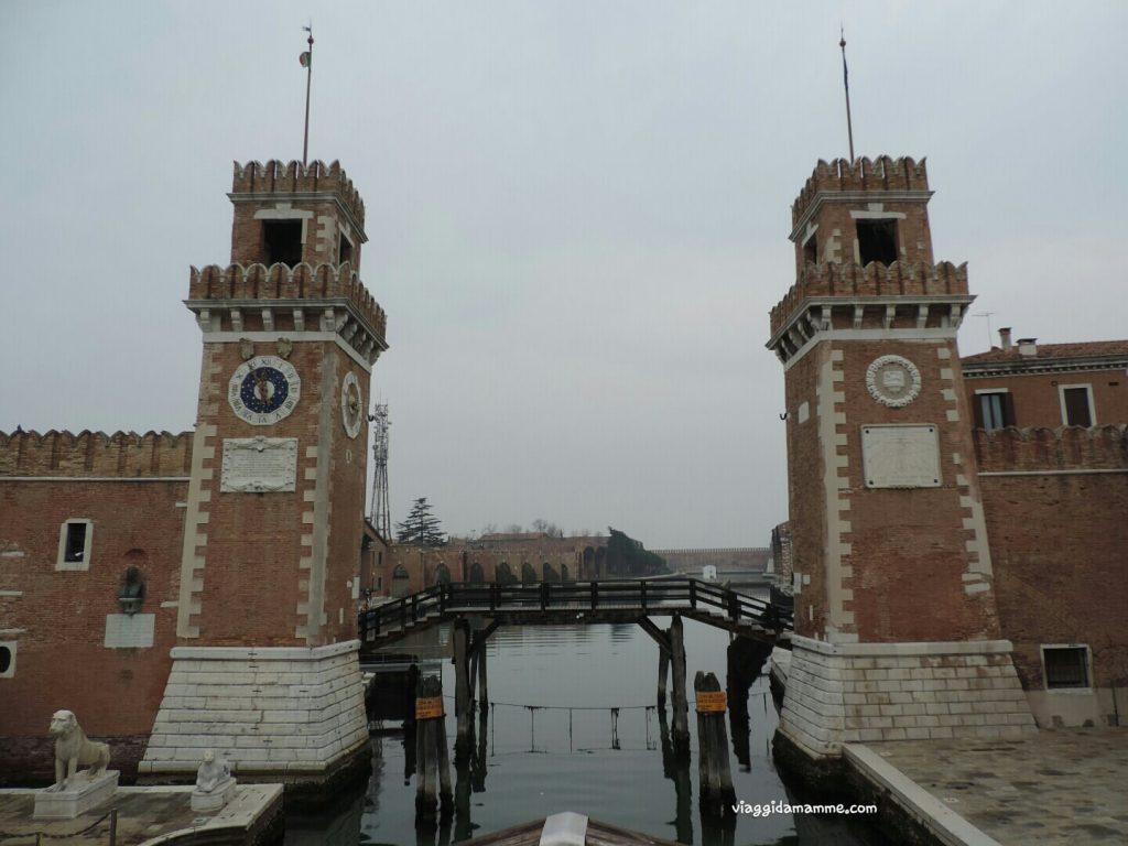 Cosa vedere a Venezia con i bambini in tre giorni