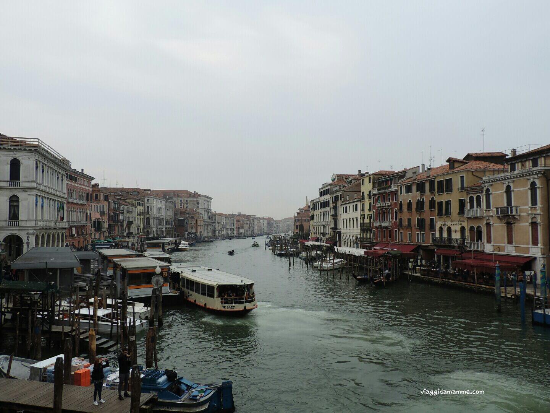 Cosa vedere a venezia con i bambini in tre giorni foto 18 for Dormire a amsterdam consigli
