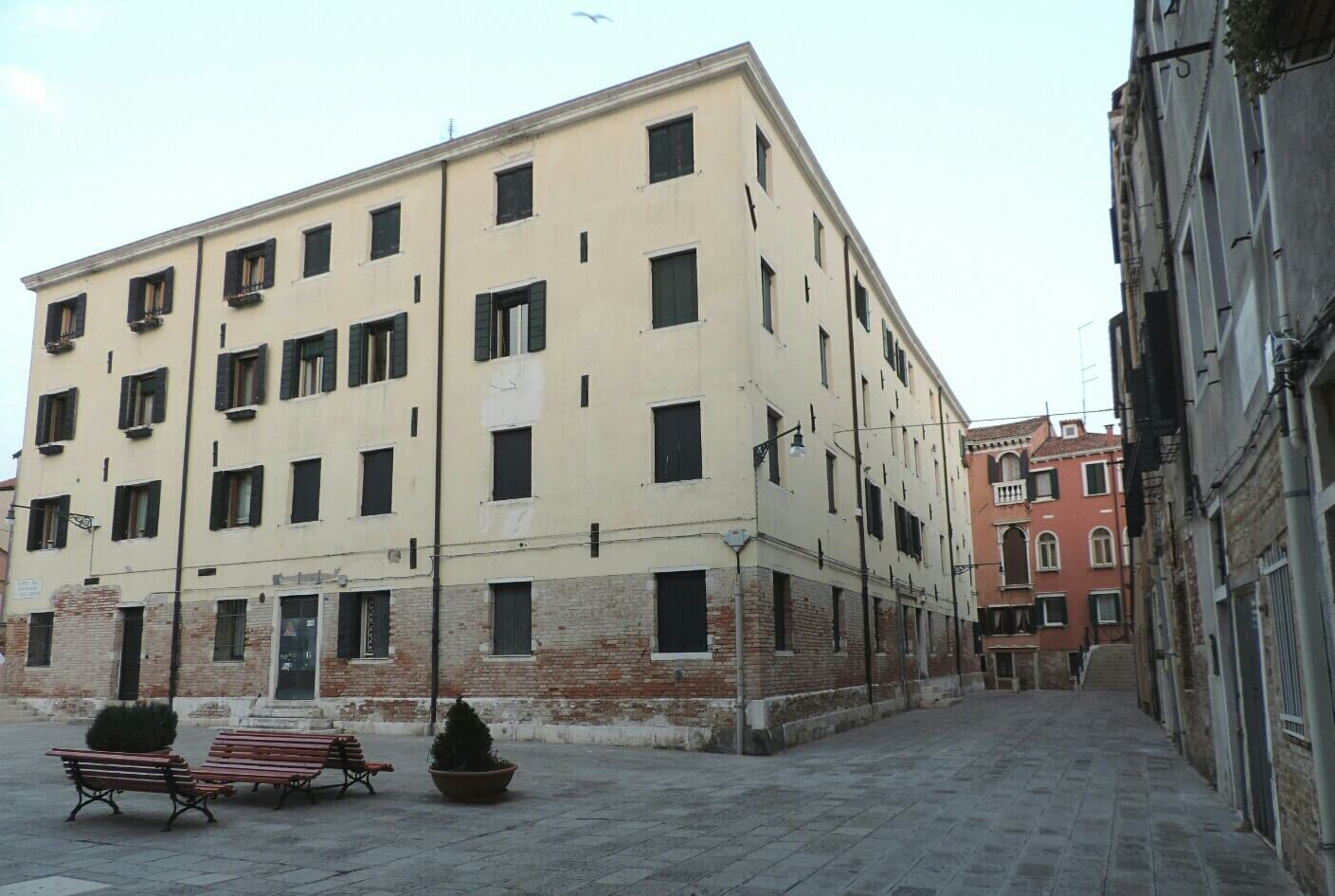Dove dormire a venezia con i bambini appartamento casa for Dormire a amsterdam consigli