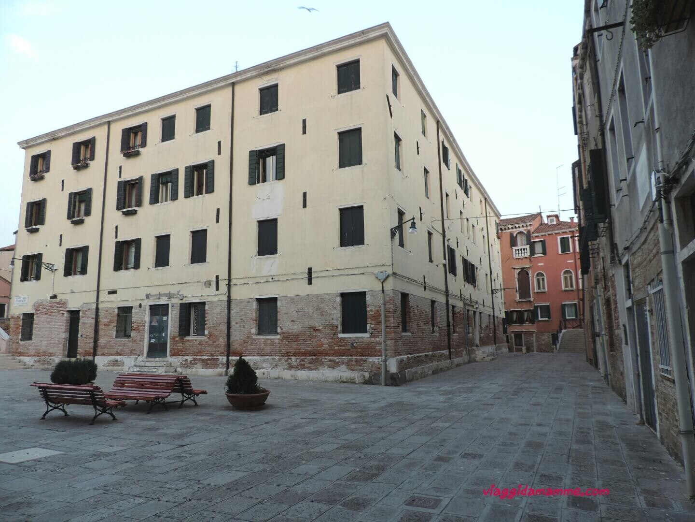 Hotel Trivago A Venezia