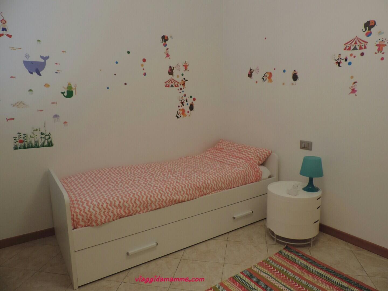 Dove dormire a Venezia con i bambini: appartamento \