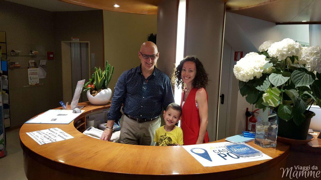 Hotel Airone Rimini: un albergo per famiglie nella Riviera Romagnola