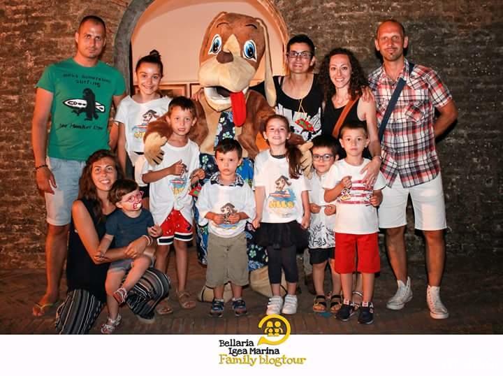 Vacanze in famiglia a Bellaria Igea Marina